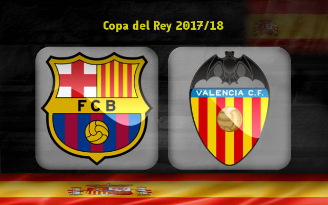Barcelona vs Valencia Full Match & Highlights 1 February 2018