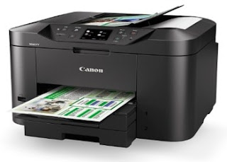 Canon MAXIFY MB2360 Review