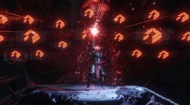 Destiny's Wrath of the Machine Hard Mode Release Date Revealed