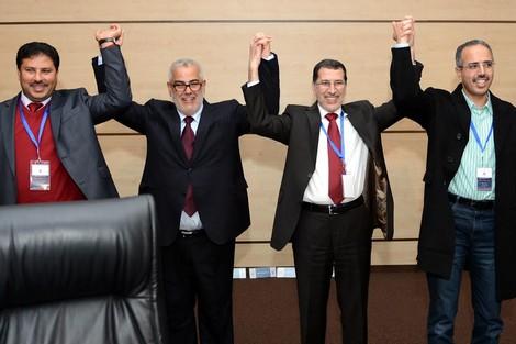 الجهوية 24 - هذه سيناريوهات المؤتمر المقبل لحزب العدالة والتنمية