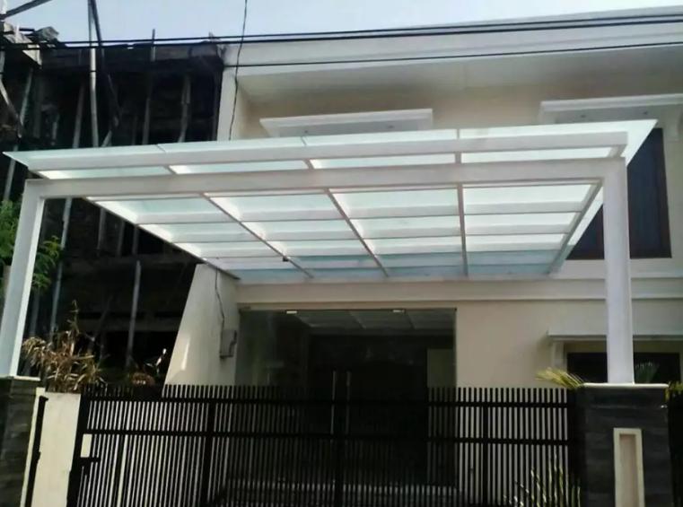 kanopi baja design jasa pembuatan wf berkualitas di glagah lamongan pt
