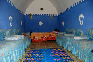 Bedroom Nubian Home Egypt