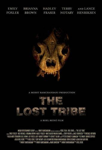 The Lost Tribe (2009) ταινιες online seires oipeirates greek subs