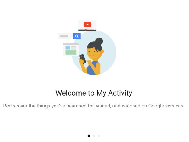 How To Stop Google from tracking your activities