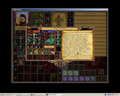 Eador: Genesis Game Screenshots 2014