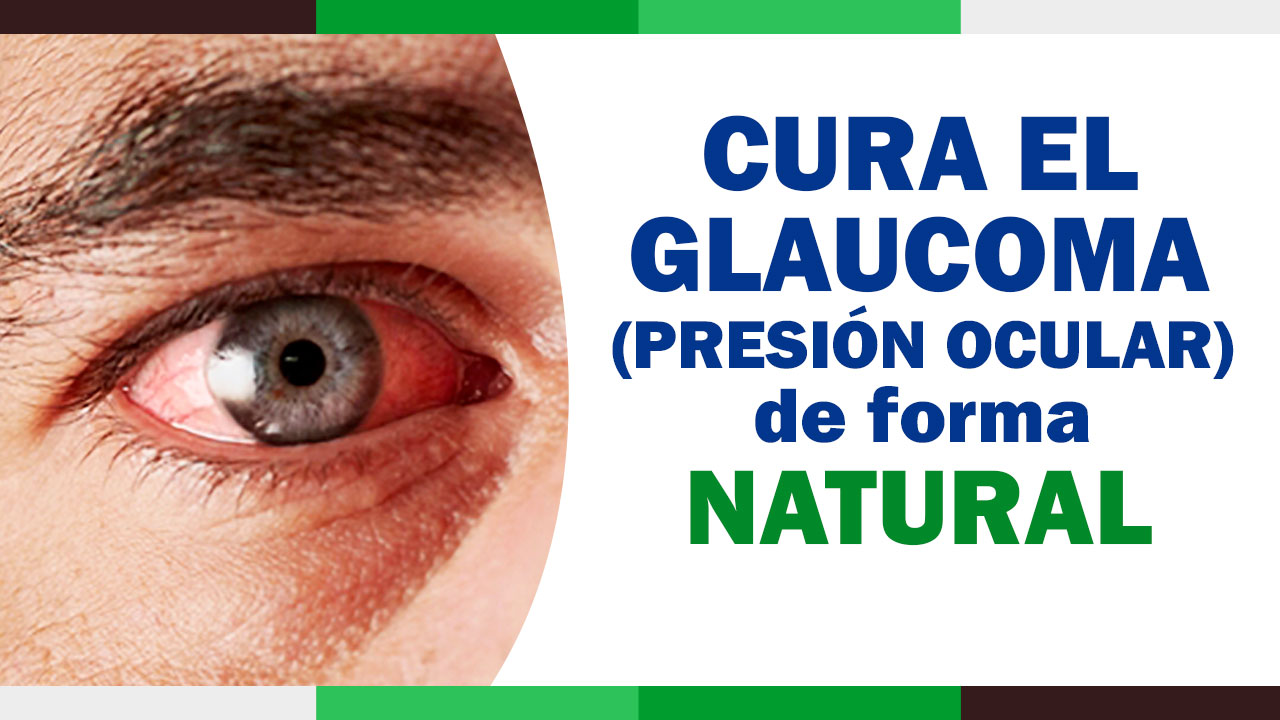 Síntomas de hipertensión ocular pre glaucoma