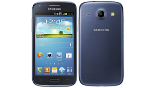 Samsung Galaxy GT-i8262 v4.2.2 Flash File