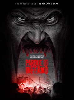 Parque do Inferno - BDRip Dual Áudio