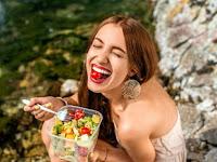 Diet Bahagia 3 Hari, Ampuh Kurangi Nafsu Makan