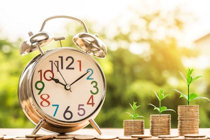 Tips Cara Menghasilkan Passive Income (Uang Tambahan)