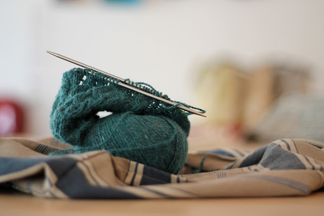 craft school, knit
