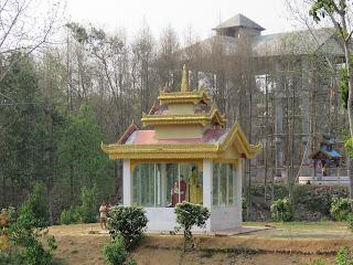 Panchhari Shantipur Aranya Kutir