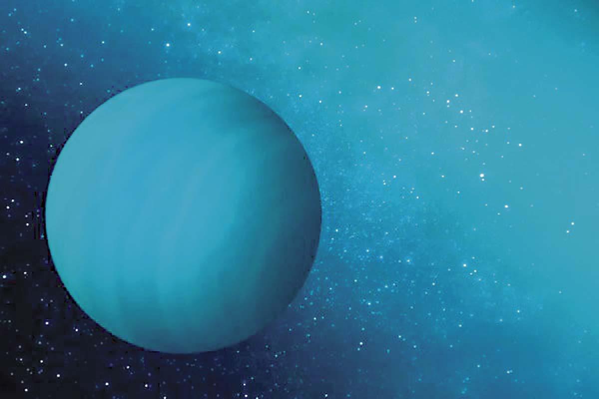 uranus planet images - HD1200×800