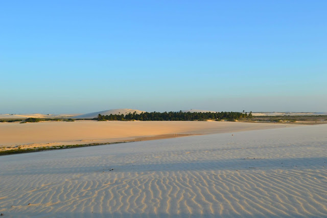 Brésil, Jericoacoara