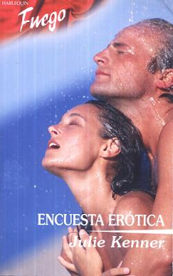 Julie Kenner - Encuesta Erótica
