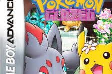 WALKTHROUGH Pokemon Glazed Bahasa Indonesia Lengkap!