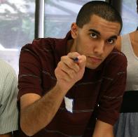 Wahab Sheikh