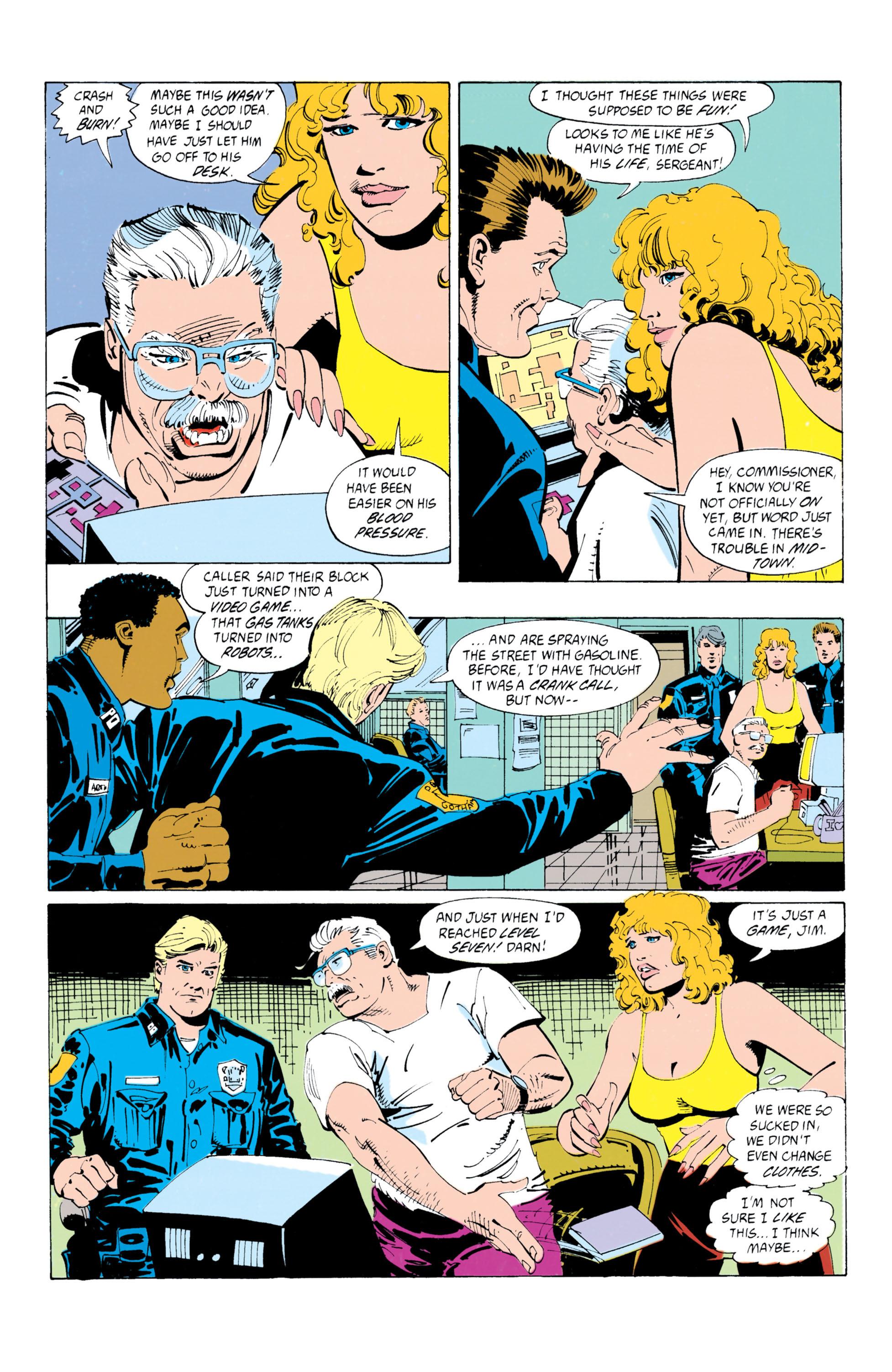 Detective Comics (1937) 635 Page 18