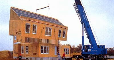 Modular home builder modular vs manufactured homes the - Modular home vs mobile home ...
