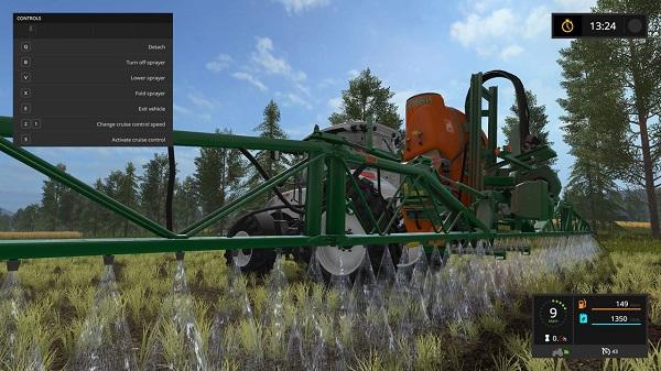 Spesifikasi Farming Simulator 17