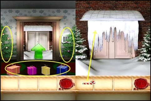 Best Game App Walkthrough 100 Doors Seasons Level 6 7 8 9 10