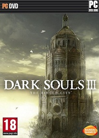 DARK SOULS III  The Ringed City PC Free Download