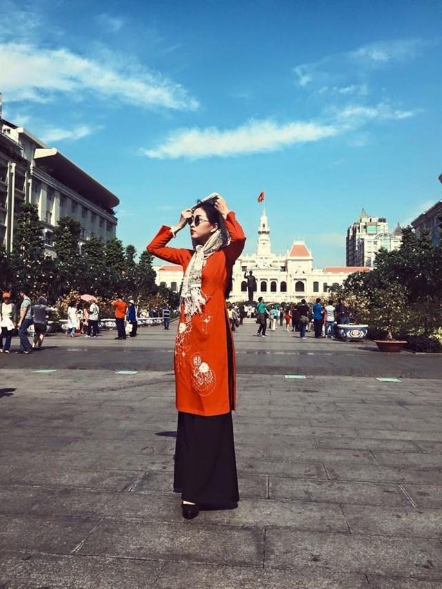 Bạn đã đi hết 10 điểm chụp hình siêu chất ở Sài Gòn chưa49
