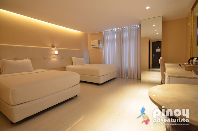 Hotel Veronica Review Roxas City
