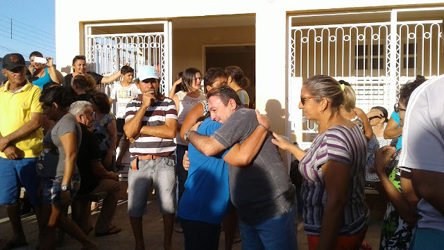 Resultado de imagem para ex-prefeito iramar oliveira