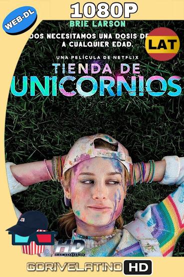 Tienda de Unicornios (2019) WEB-DL 1080p Latino-Ingles MKV