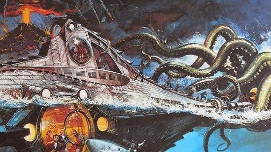 """Bryan Singer dirigirá la nueva adaptación de """"20 Mil Leguas de Viaje Submarino"""""""