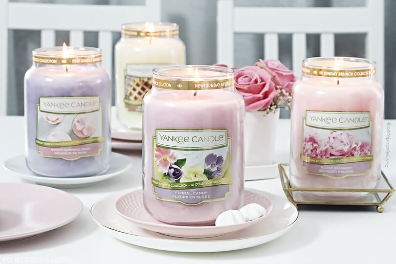 yankee candle sunday brunch collection blog opinie
