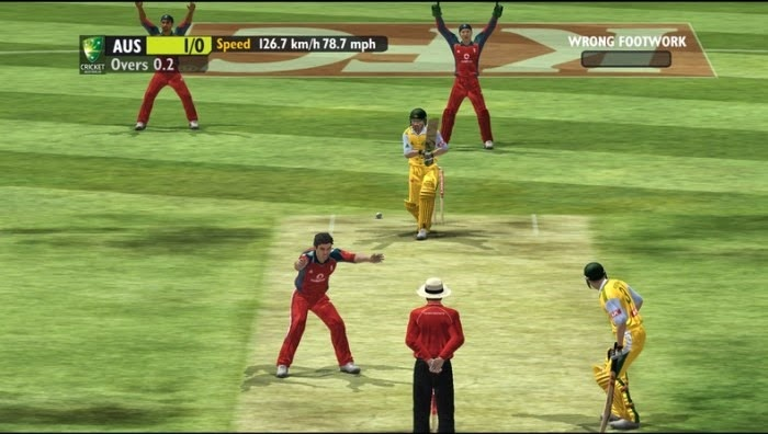 ashes cricket 2009 game free  softonic for pc