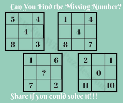 Tricky IQ Test Simple Math Question