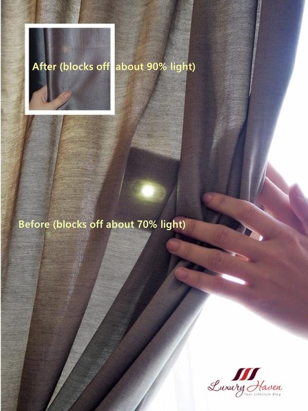 blackout curtain supplier venus curtainz gallery