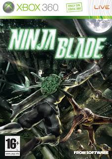 Ninja Blade (X-BOX 360) 2009