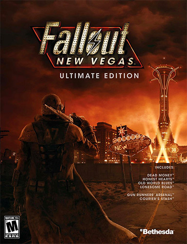 Fallout-New-Vegas - Ultimate-Edition-v1.4.0.525-cover