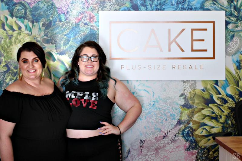 1263b1ec46c FWMN Cake Plus Size Retail Fat Festival Fashion Re-cap