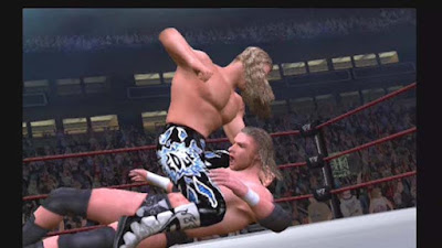 Download WWE Smackdown VS Raw 2009 Game Setup