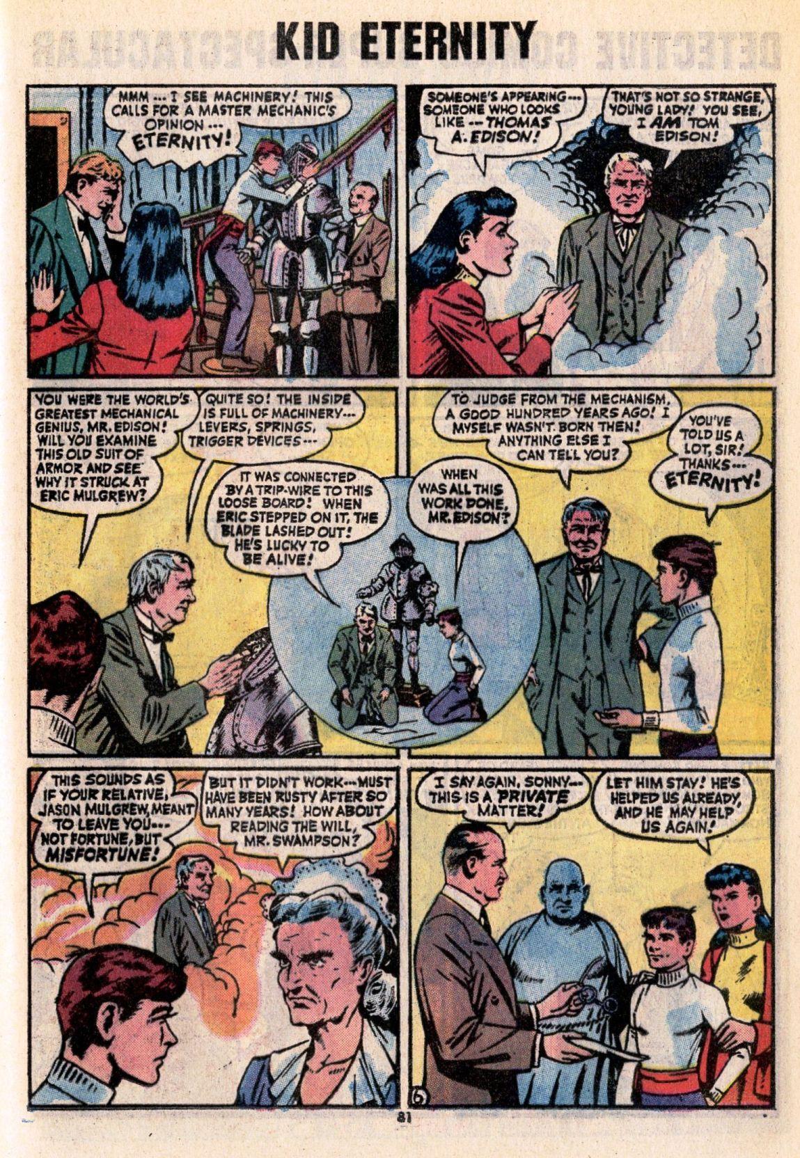 Detective Comics (1937) 439 Page 80