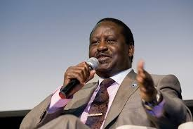 Jonathan a role model for African leaders – Raila Odinga