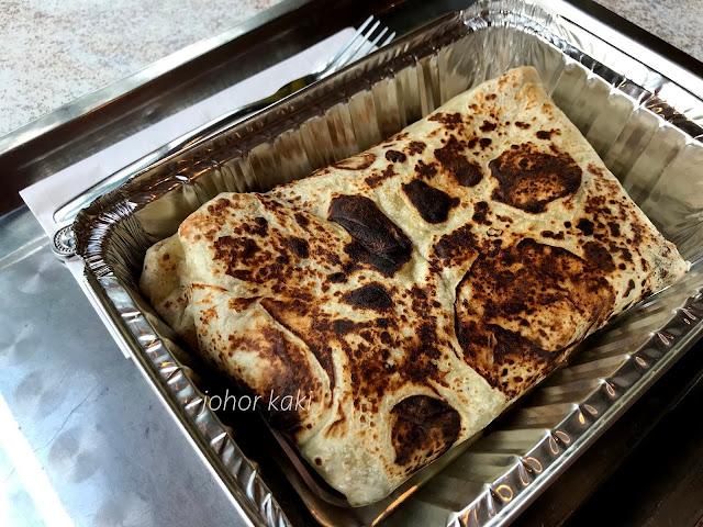 Gandhi Indian Cuisine. Gandhi Roti. List of Best East Indian in Toronto