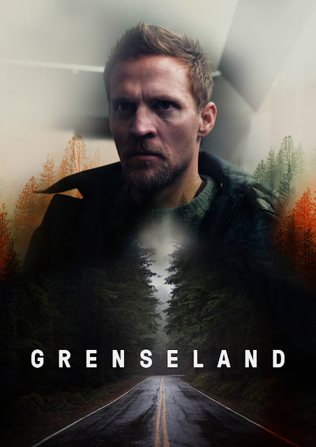 Grenseland - Terra di confine (Borderliner) (2017-) ταινιες online seires xrysoi greek subs