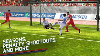 FIFA 14 by EA SPORTS™ Mod Apk Unlocked all hacked cheat