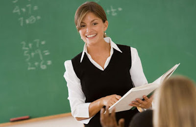 Ciri Guru Profesional