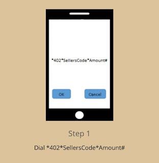 mcash ussd shortcode