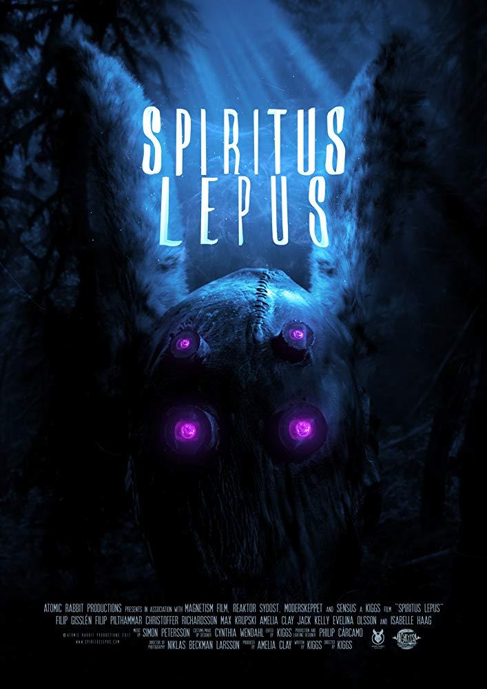 Spiritus Lepus [Sub: Eng]
