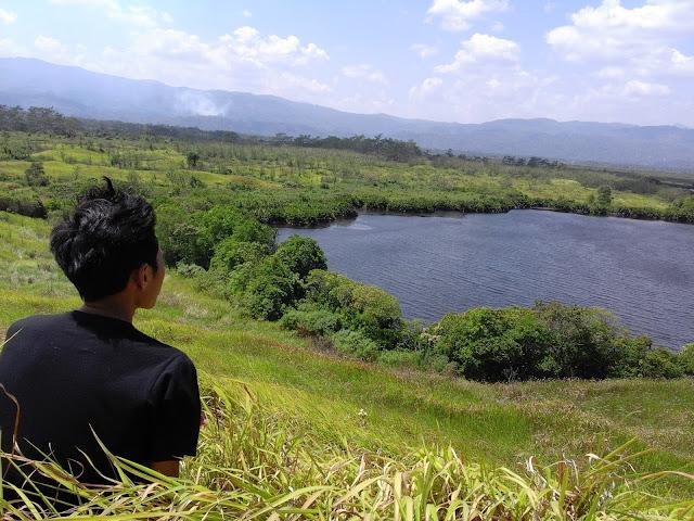 Tempat Wisata Favorit di Lampung Saat Lebaran