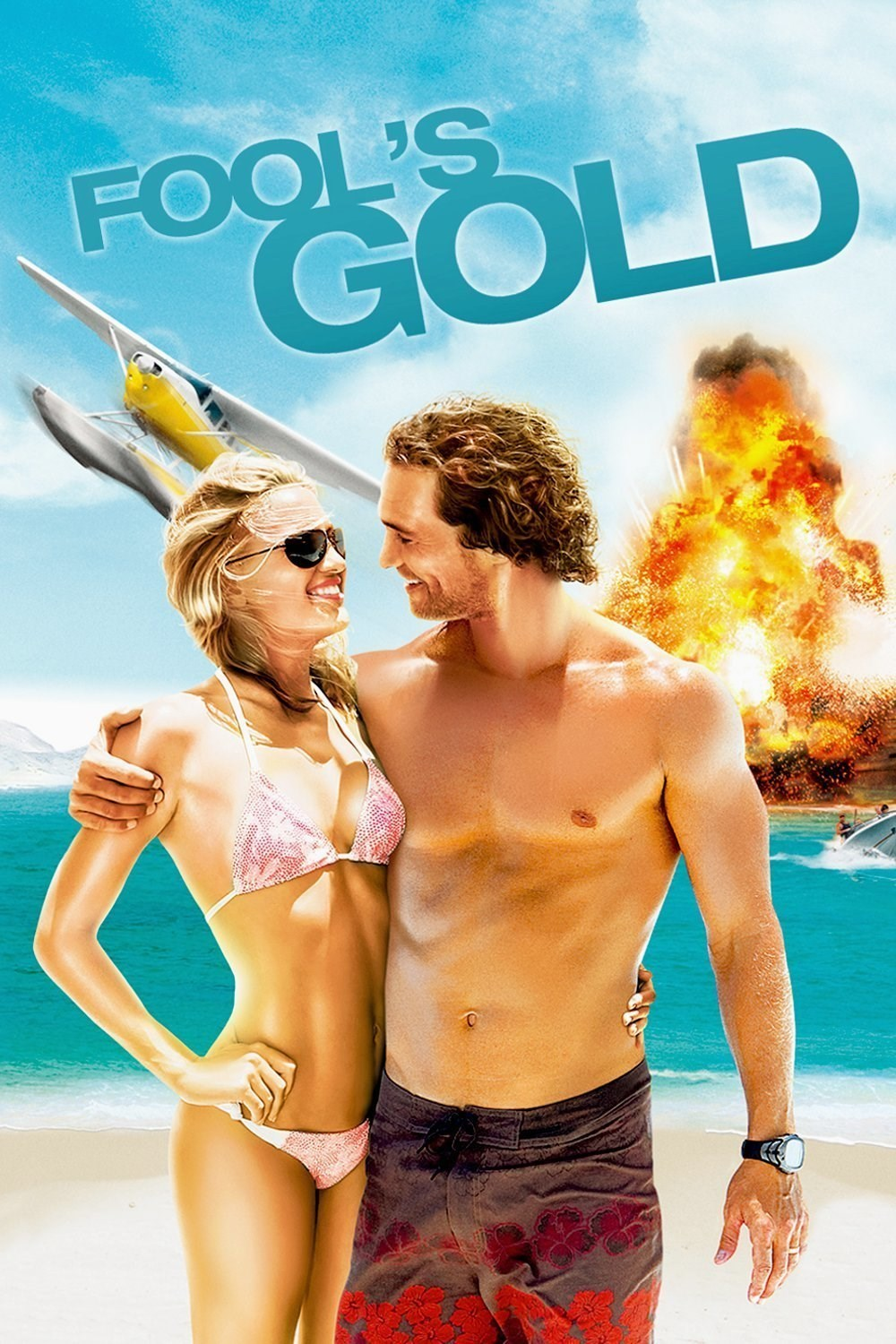 Fool's Gold (2008) ταινιες online seires oipeirates greek subs