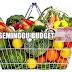 Pengalaman Tips Diet Seminggu Budget 100 Ribu